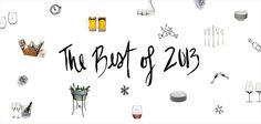 88873 The Best of 2013: For the Kitchen & Dining Room 12.28.2013