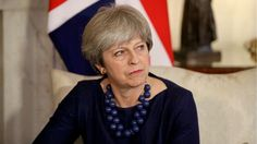 View: May's weakness on EU divorce bill will cost UK dearly