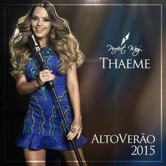 """""""Thaeme para Perfect Way"""" - Alto Verão 2015 - Perfect Way"""