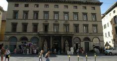 Museo dell'Opera del Duomo Florence Italy