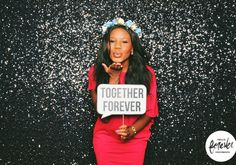 Hello Forever | Singapore's Darling Wedding Photobooth