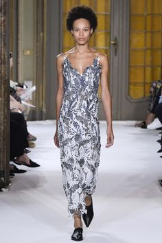 Gabriele Colangelo - Spring 2017 Ready-to-Wear