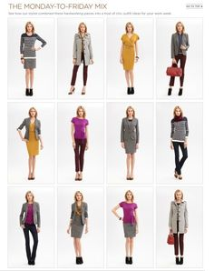 Teacher outfits @ Styling in Style
