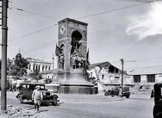 1930 - Taksim