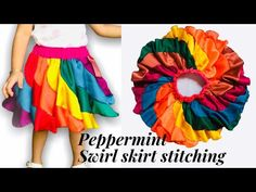 Cotton Frocks For Kids, Frocks For Girls, Cool Baby Clothes, Sewing Kids Clothes, Baby Girl Dress Design, Baby Girl Dresses, Fancy Blouse Designs, Designs For Dresses, Umbrella Skirt
