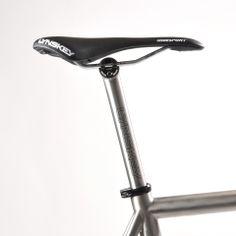 Lynskey Titanium Seatpost (27.2mm, Zero Setback) - Seatposts - Mountain - Lynskey Performance | Titanium Bicycles
