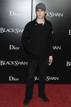 Celebrity hotties at the Black Swan premiere