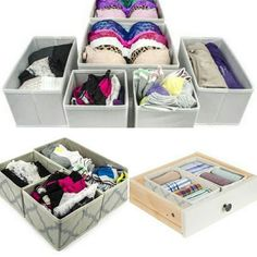 Household innovation storage box, non woven household products specialist!  Messing room go away! Bras, socks, ties and underwear will be kept tidy in each box and storage for wardrobe!  #household #innovative #storagebox #householditem #specialist #mess#room #bra #socks #ties #underwear #tidy #wardrobe #promostorage#chinafactory #l4f
