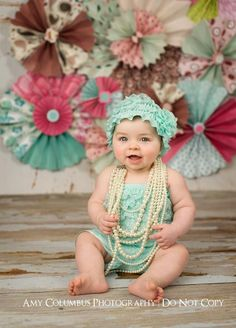 Sitting with colorfull background Baby Girl Photos, Newborn Photos, Baby Pictures, Cute Pictures, Milestone Pictures, Children Photography, Newborn Photography, Colorfull Background, Baby Monat Für Monat