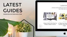 Site Design, Web Design, Change Is Hard, Teacher Blogs, Digital Technology, Latest Trends, Teaching, Education, Hot