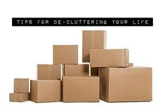 Tips For De-Cluttering Your Life Do you ever just feel overwhelmed with life? I feel most overwhelmed when my room is a mess, my closet is a mess, my bathroom is a mess, and everything else is a mess! The best way to keep that overwhelmed feeling at bay is to simplify your life and de-clutter. I am moving to a different state...  Read More at http://www.chelseacrockett.com/wp/teentalk/tips-for-de-cluttering-your-life/.  Tags: #Advice, #Clutter, #LifeAdvice, #LifeTips, #T