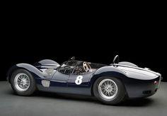 1960 Maserati Tipo61 'Birdcage'