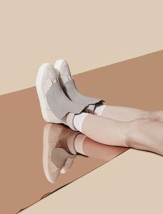 Avvikk Footwear