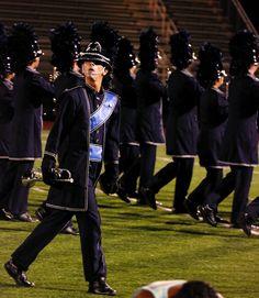 Drum Corps 2013 | pchagnon images Bluecoats