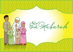 Indonesian Family Eid Mubarak Greeting Card - Non-Commercial License - No Attribution Required Eid Mubarak Greeting Cards, Eid Mubarak Greetings, Wallpaper Ramadhan, Islamic Girl, Islamic Wallpaper, Photoshop, Free To Use Images, Flower Delivery, Free Stock Photos