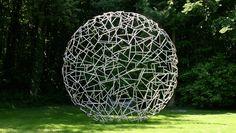 Julian Wild | CASS Sculpture Foundation
