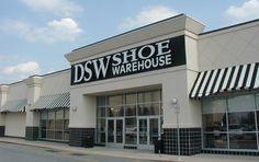 DSW Designer Shoe Warehouse, a leading footwear specialty retailer, ........