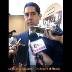 #LaRealnoticia Video: Poder Legislativo Escucharà a los Ciudadanos,  @LuisSerratoC http://ht.ly/WNaXW