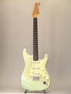 Fender[フェンダー] Stratocaster Sonic Blue|詳細写真