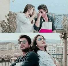 SRK is best. I love you SRK