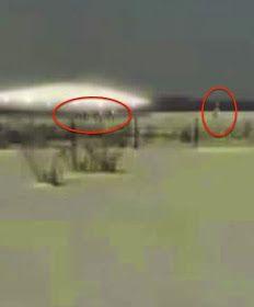 UFO IN RUSSIA