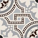 Our hand decorated Victorian Floor tiles are based on authentic and original designs from the historic period offering both traditional and contemporary colour ways. Ceramic Floor Tiles, Wall And Floor Tiles, Floor Patterns, Tile Patterns, Hall Tiles, Dover White, Flooring For Stairs, Hallway Designs, Bathroom Designs