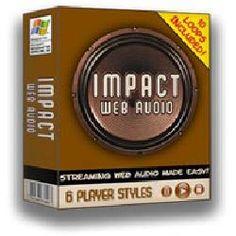 Impact WebAudio - Coloque Audio Profissional em seu Site, grave sua voz e insira fácil em seu site       CONFIRA ➜ http://proddigital.co/1yjDNuM