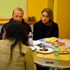 IL SALUMAIO E LA MASSAIA,  Enogastronomia Salumeria - Lecce http://www.salentomonamour.com/mangiare/item/88-il-salumaio-e-la-massaia.html