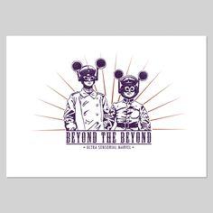 Libellulart - Beyond the beyond -Stampa Fine Art A4 16€ -Stampa Fine Art A3+ 24€