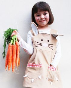 Etsy find of the day - Easter bunny costume