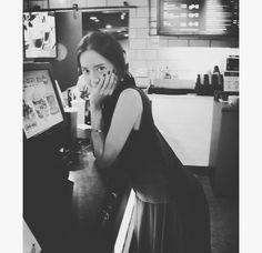 She is so cute omg #Yoona #SNSD