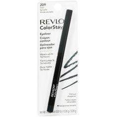 Revlon ColorStay Eyeliner  #EyeLiners