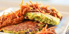 Broccoli Fritters | Civilized Caveman Cooking Creations
