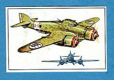 ARMI E SOLDATI - Edis 71 - Figurina-Sticker n. 397 - SAVOIA MARCHETTI 79 -Rec