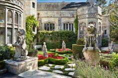 THE CHILTERN ESTATE  |  Hillsborough, CA  |  Luxury Portfolio International Member - Alain Pinel Realtors