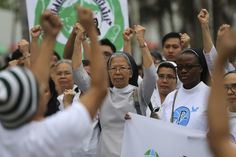 Catholic groups announce massive divestment from fossil fuels