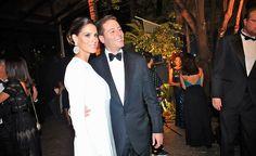 Renata Queiroz e José Moraes