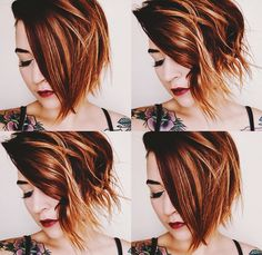 Healthy Hair + Styling Tips