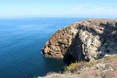 Day Trip to Channel Islands National Park: Santa Cruz Island   Getaway Compass Santa Cruz Island, Channel Islands National Park, The Perfect Getaway, Day Trip, National Parks, Coast, Office Desk, Water, Outdoor