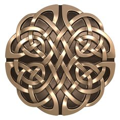 A short account of various Celtic knot designs and meanings is provided in the article below. These interesting symbols are associated with different qualities of humans and the nature. Warrior Symbols, Celtic Symbols, Celtic Art, Celtic Love Knot, Celtic Knot Designs, Celtic Knots, Celtic Shield Knot, Design Celta, Celtic Warriors