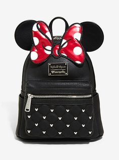 560c0907f17 ACCESSORIES · Minnie Mouse BackpackMickey ...