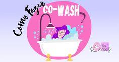 Lavar o Cabelo sem Shampoo? Como Fazer Co-Wash - Oh, Lollas