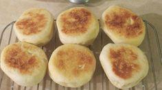 English Muffins Bread Machine Method). Recipe - Food.com - 63244