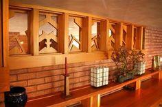 William P. Boswell House / 8805 Camargo Club Drive, Indian Hill / 1961 / Usonian / Frank Lloyd Wright