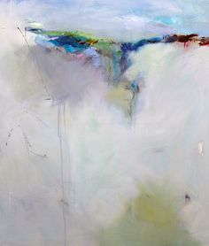"""Maria Burtis, """"Aperture"""". 44""""x34.5"""" Stephanie Breitbard Fine Arts www.sbfinearts.com #mariaburtis"""