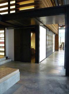 Gallery of Uenergy Health Club / GAJ Architects - 23