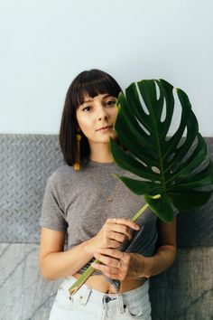 About a Girl: Alyssa Coscarelli - Urban Outfitters - Blog