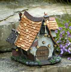 Bavarian Crooked Creations Home
