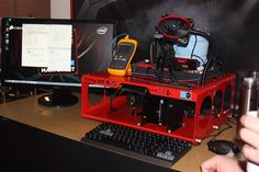 DimasTech® Bench/Test Tables with Corsair