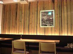 샘플룸 바닥 시공사례 : FPBOIS – Café au lait (카페오레) #02
